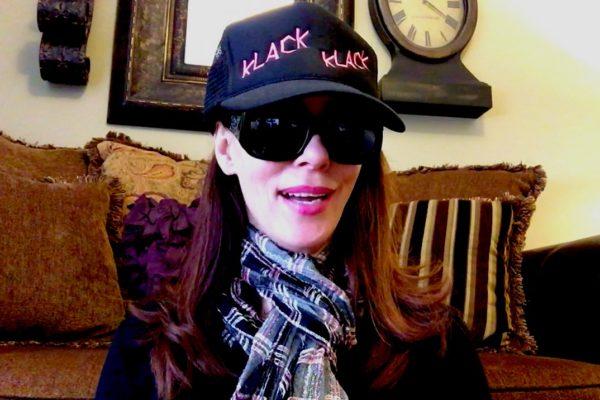 Who is Klackklack?